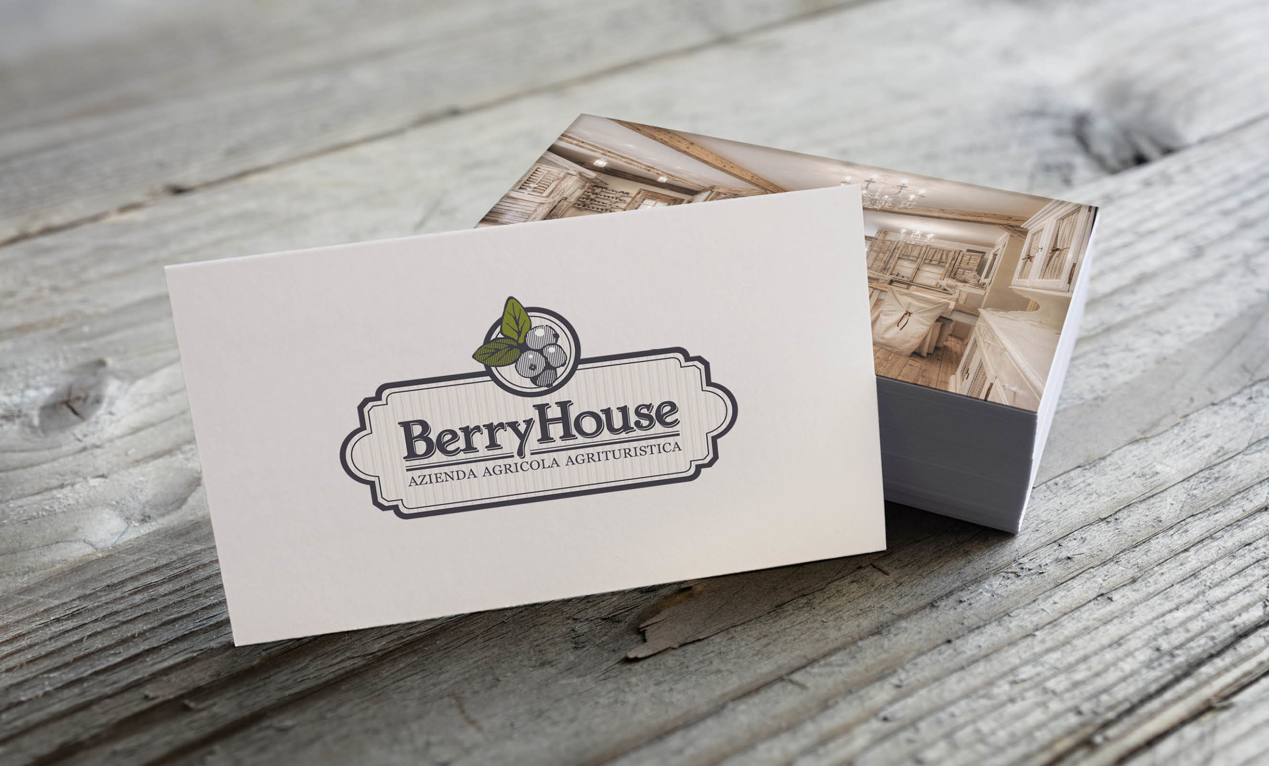 Logo Berry House – Trentino_04