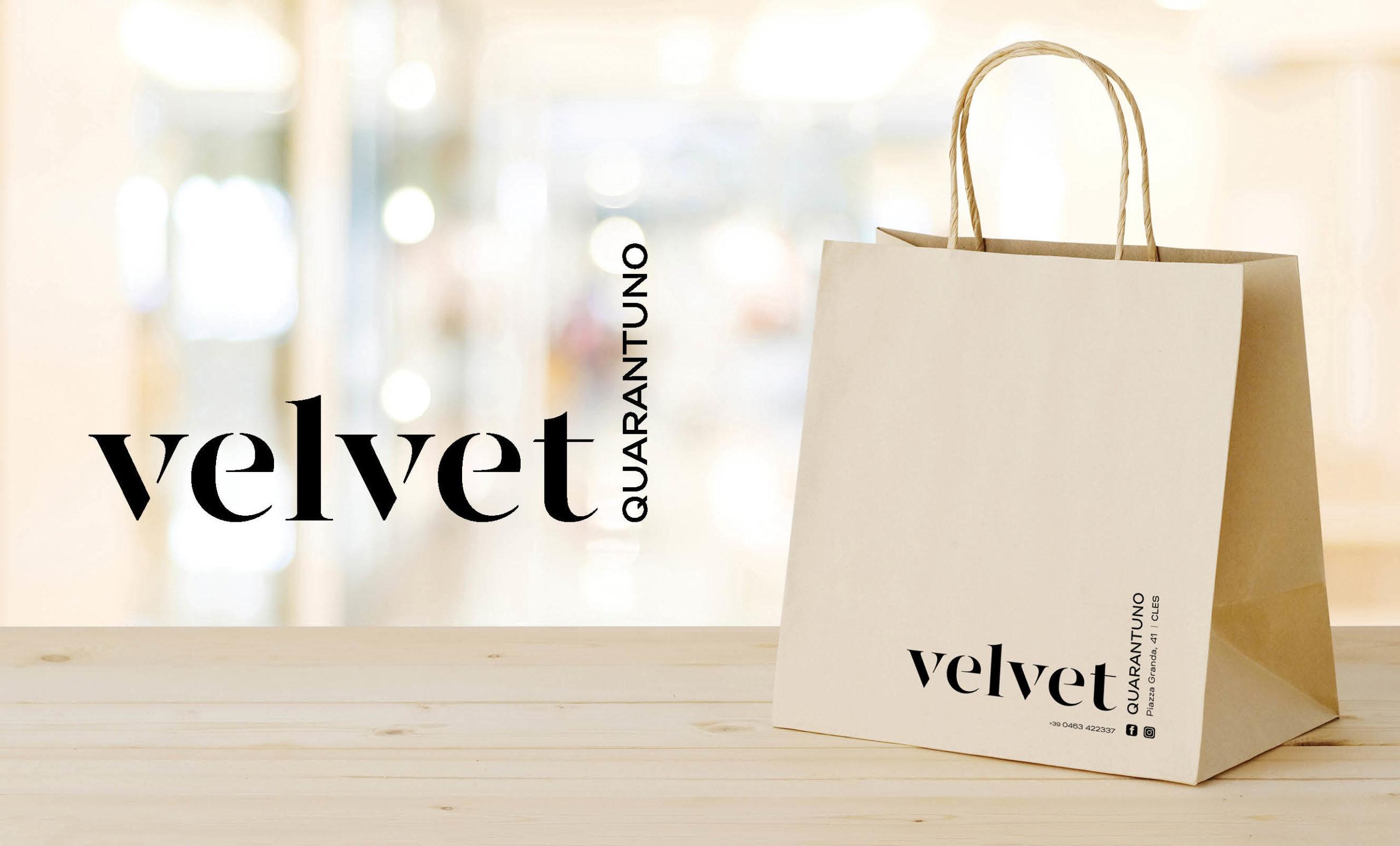 Logo Velvet Cles