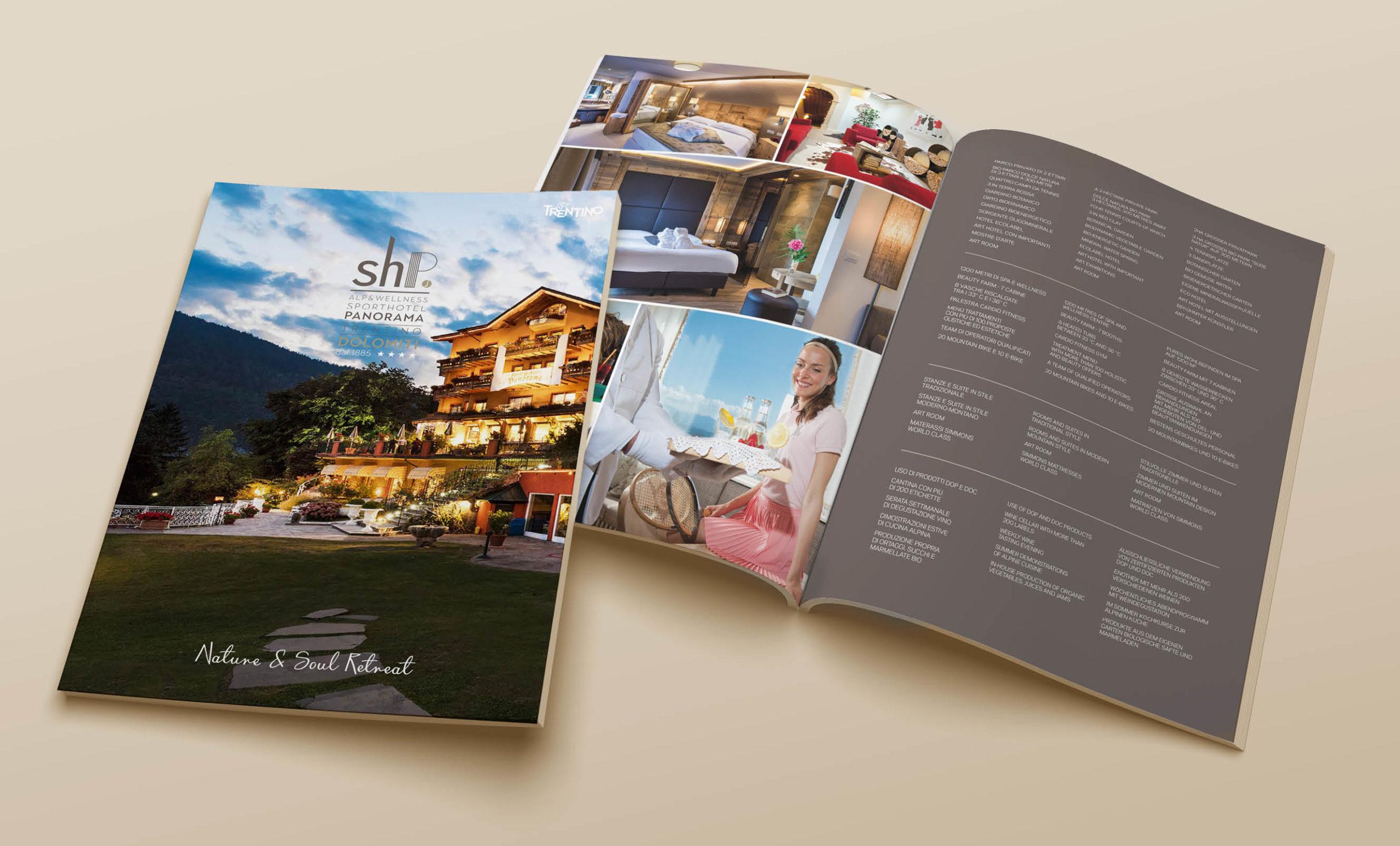 Sport Hotel Panorama – Trentino_03